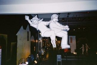 Scooter utställning