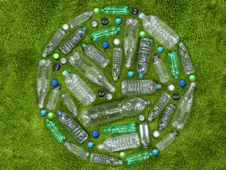 Plastics Pact India- A Step towards Green Economy