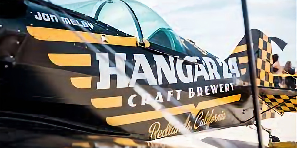 Hanger 24 AIRFEST