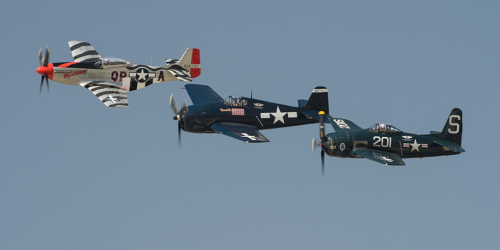 WINGS OVER CAMARILLO AIRSHOW