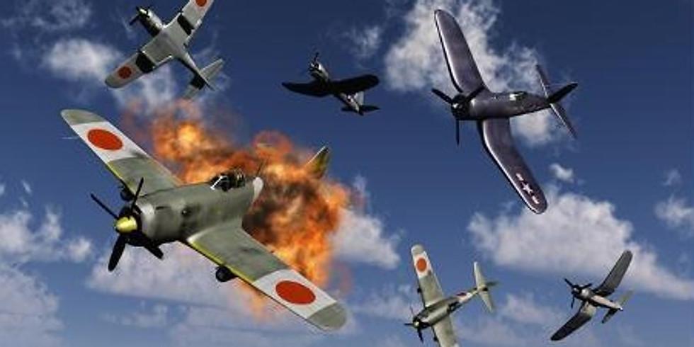 Flight Club Aerial Combat Tournament