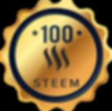 100-STEEM-BADGE.png