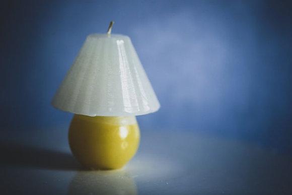 蜜蜂ランプ