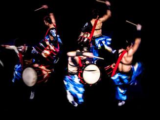 世界を鼓舞するASUKA   舞太鼓あすか組