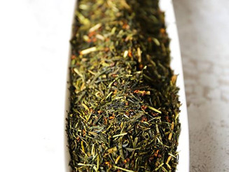 金木犀のお茶