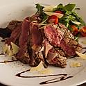 牛肉のタリアータ ......¥1500(100g)