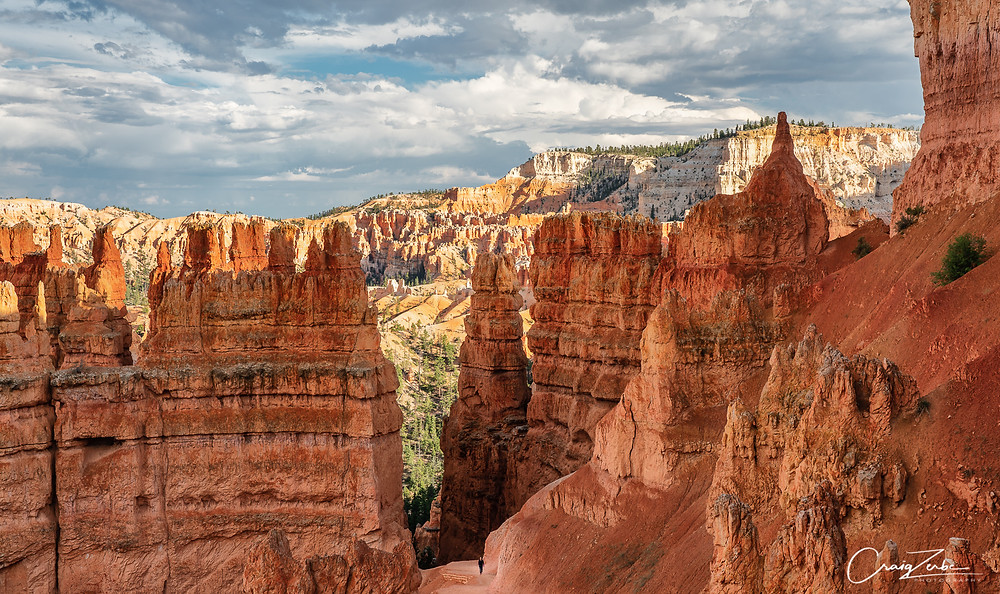 Navajo Loop Trail - Bryce Canyon  -  Photo workshop
