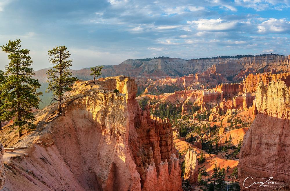 Queens Garden Trail - Bryce Canyon - Photo Guide