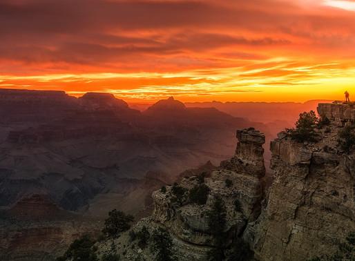Grand Canyon - South Rim - Introduction - Vol.1