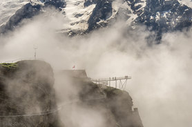 First - Grindelwald Switzerland