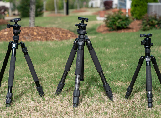Do I need a Tripod for Landscape Photography