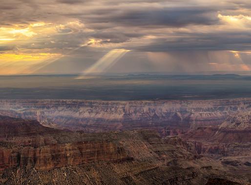 Grand Canyon - North Rim  - Introduction - Vol.1