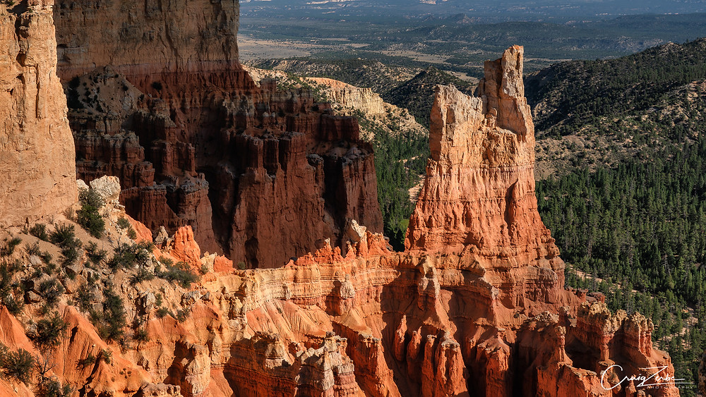 Utah - Paria View - Bryce Canyon - Photography Workshop