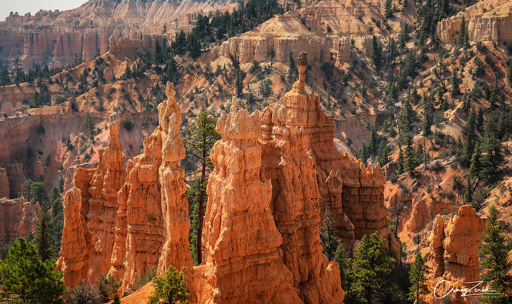 Fairyland Trail - Bryce Canyon - Photography Workshop