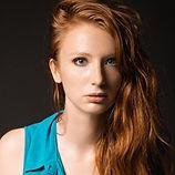 photo profil jeune femme