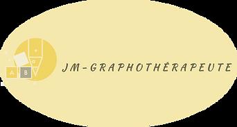 logo Graphothérapeute transparent