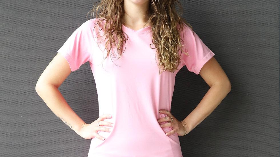 Shirt (rosa)