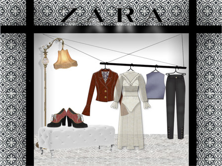 The Rebel Victorian | Group Merchandise Page