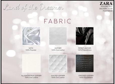 The Land Of The Dreamer | Fabrics