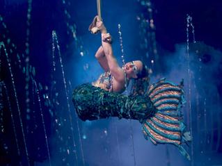 Cirque Italia Preps to Pour Its Magic on Palm Coast