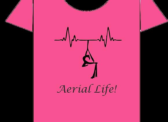 Aerial Life!