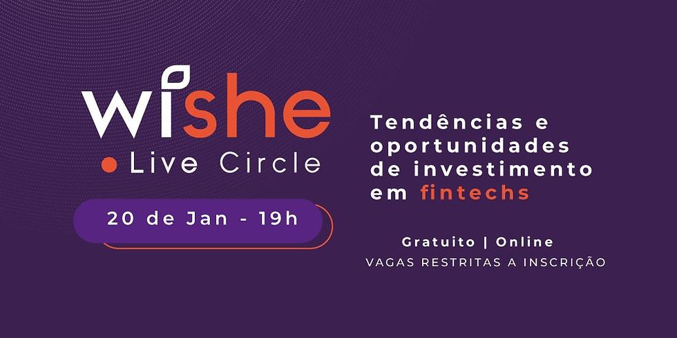 Wishe Live Circle