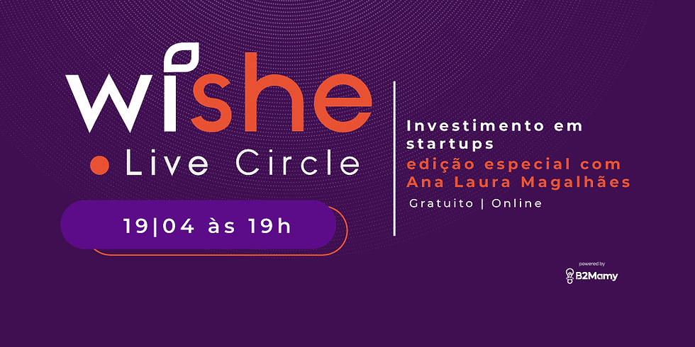 Wishe Live Circle Especial