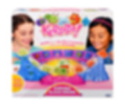 Kuroba, Sutikki, Playmates Toys, Kuroba World