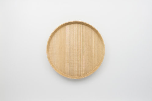 KAMI Wooden Plate-M