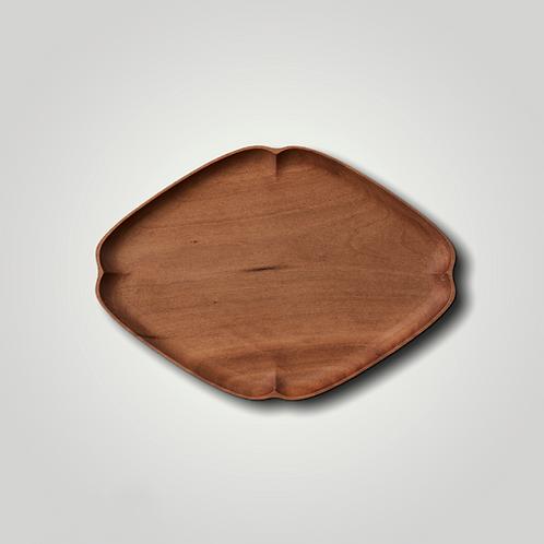 """""""KITO"""" Diamond Plate with Sumi Corners"""