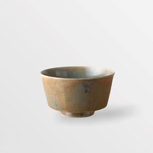 Owan Bowl  Vintage Ruri Azure