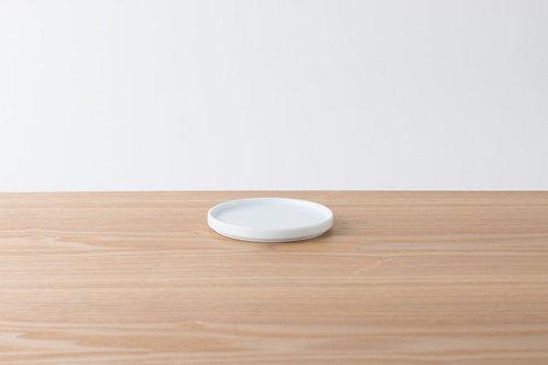 SHITAKU Stackable Plate / Lid