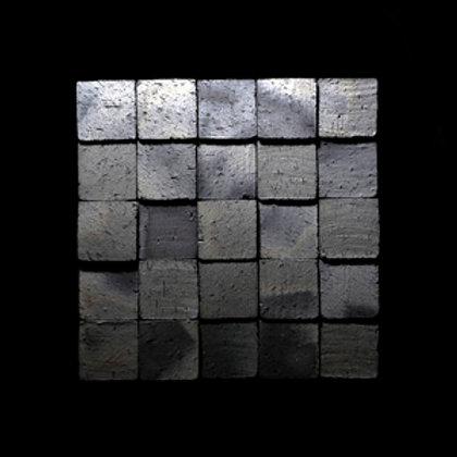 Ibushi Smoke Mosaic Tile (M)