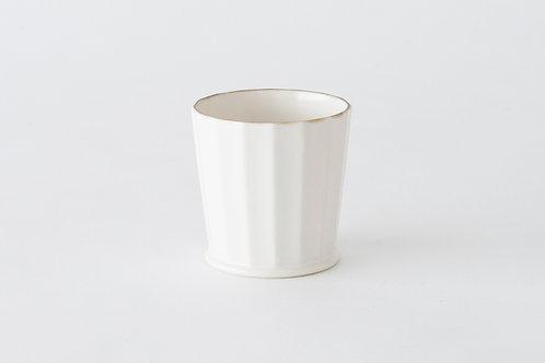 Facet Rock Cup (FUCHI-SABI)