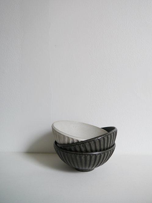 SHINOGI BOWL Black M