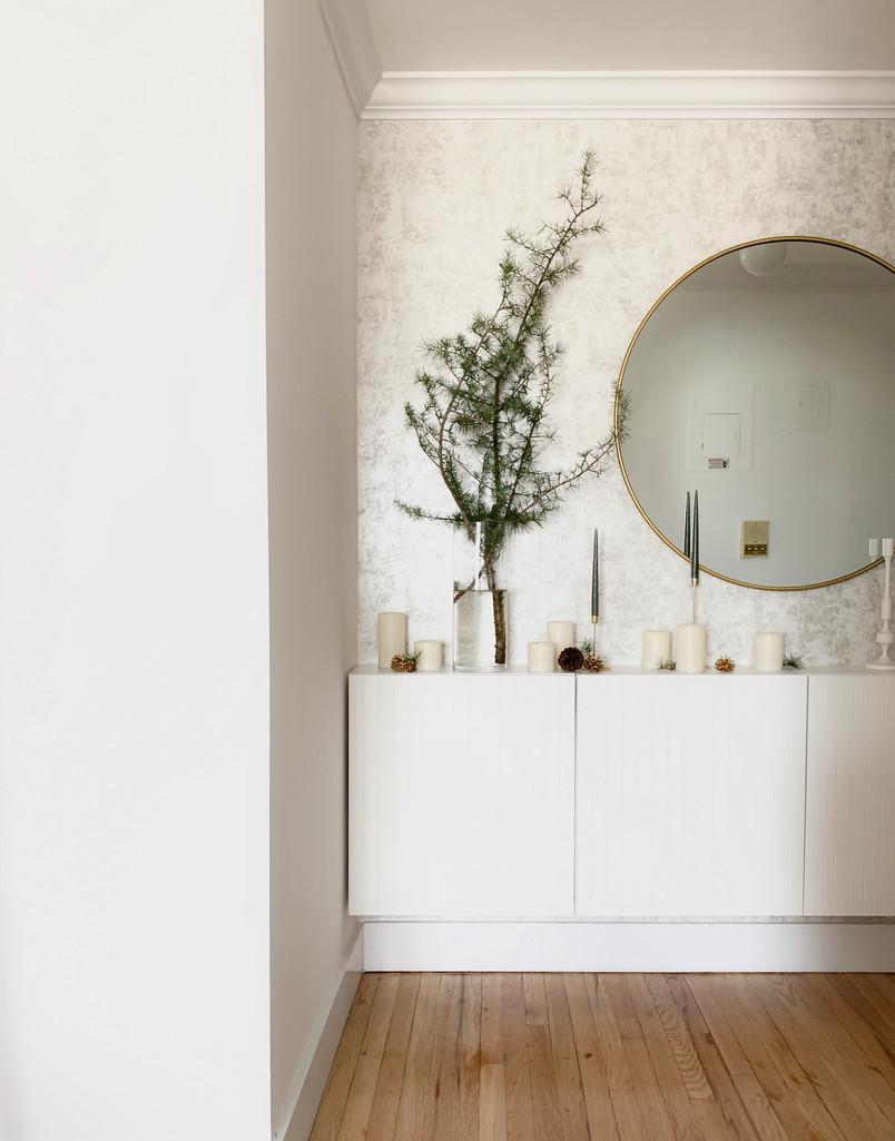 Foyer Design & Styling