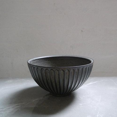 SHINOGI Noodle Bowl Black L