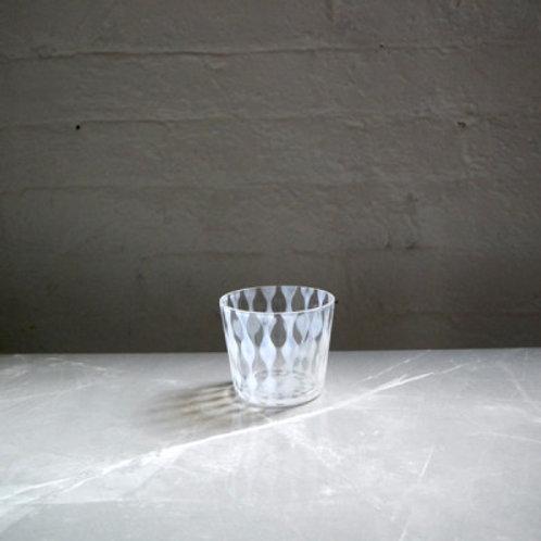 """Glass Cup """"TAMATOKUSA"""""""