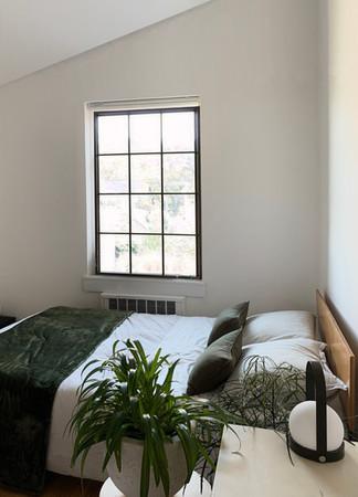 fall bedding bedroom