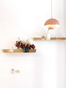 Flower & Interior Prop Styling