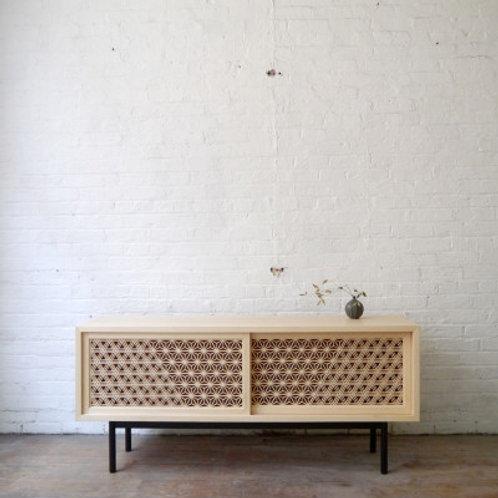 Kumiko Storage Cabinet