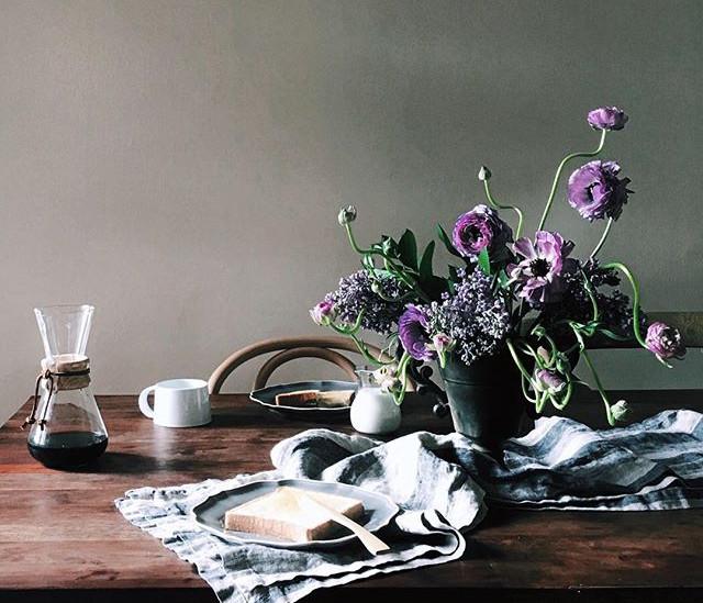 Good morning,_Breakfast for busy morning