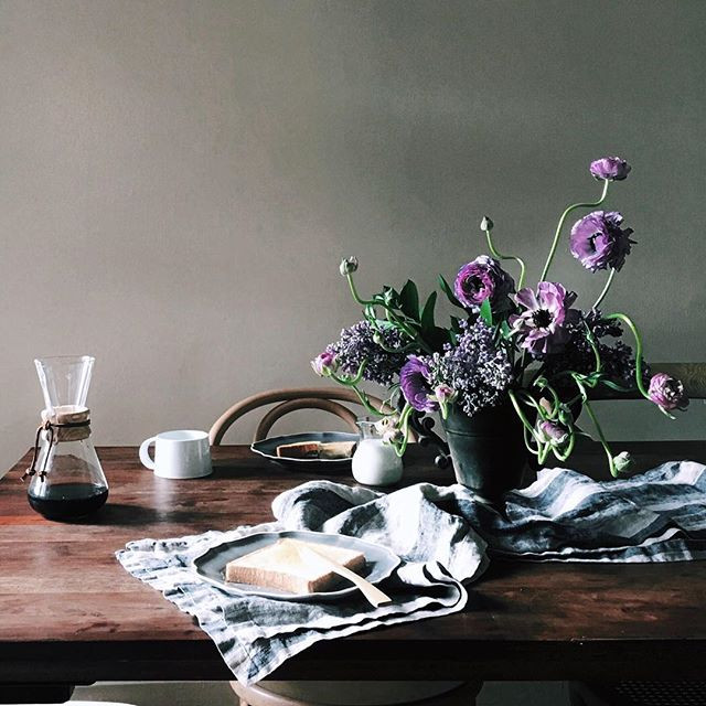 Flower & Prop Styling