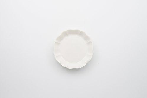 Octagonal Petal Dish, SS