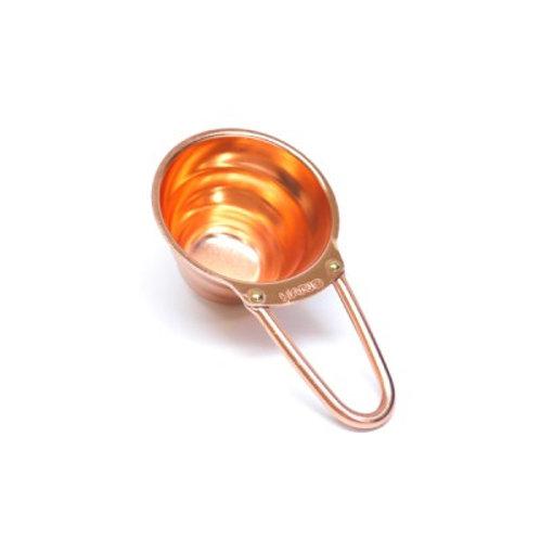 Copper Coffee Measuring Scoop