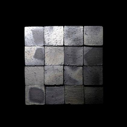 Ibushi Smoke Mosaic Tile (L)