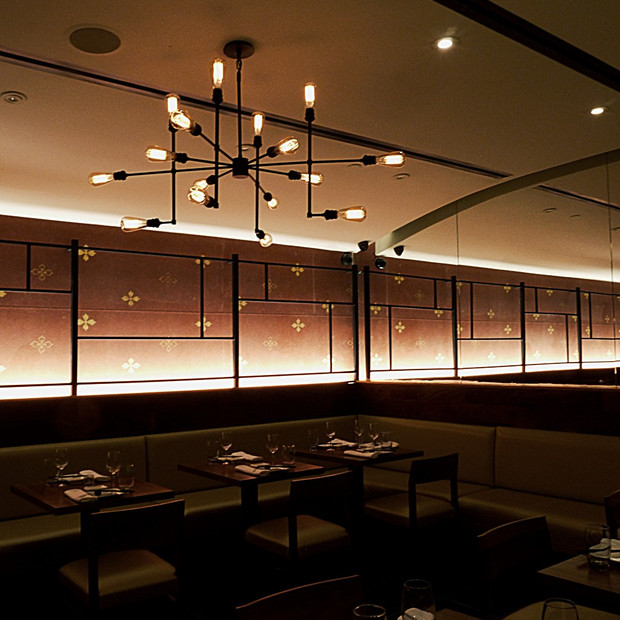 Natsumi Tapas Restaurant