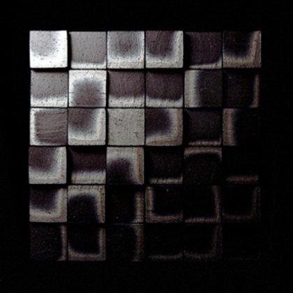Ibushi Smoke Mosaic Tile (LL)