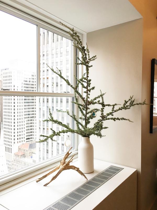 Holiday Botanical Styling
