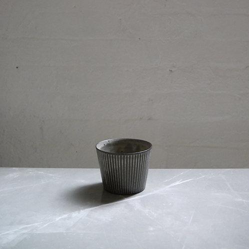 Shinogi Cup Ash Gray